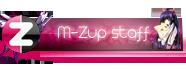 Mangazup Staff